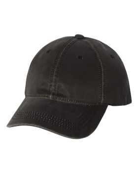 Outdoor Cap HPD605 Weathered Twill Cap