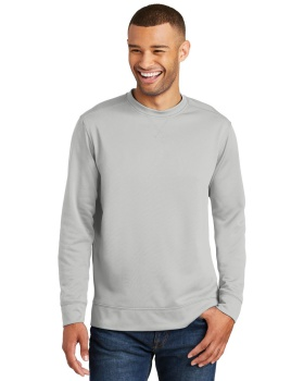 Port & Company PC590 Performance Fleece Crewneck Sweatshirt