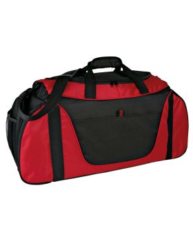 Port Authority BG1050 Medium TwoTone Duffel