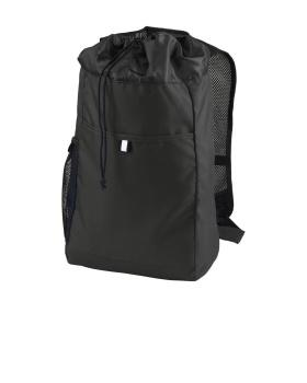 Port Authority BG211 Hybrid Backpack