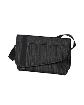 'Port Authority BG303 Crossbody Messenger'