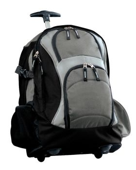 Port Authority BG76S Wheeled Backpack