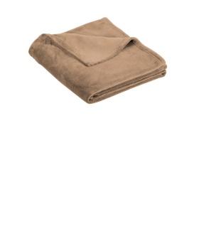 Port Authority BP31 Ultra Plush Blanket