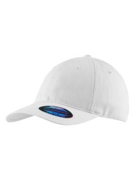 Port Authority C809 Flexfit Garment-Washed Cap
