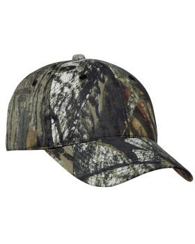 Port Authority C855 Pro Camouflage Series Cap