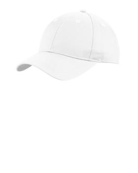 Port Authority C913 Uniforming Twill Cap
