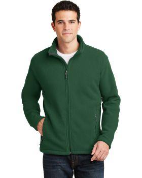 Port Authority F217 Value Fleece Jacket