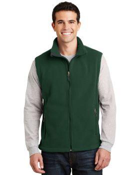 Port Authority F219 Polyester Value Fleece Vest