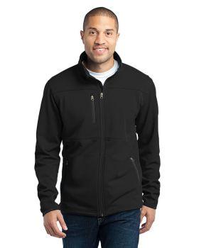 Port Authority F222 Pique Fleece Jacket