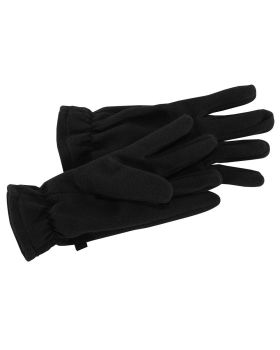 Port Authority GL01 Polyester Fleece Gloves