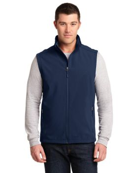Port Authority J325 Core Soft Shell Vest Polyester