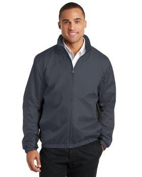 Port Authority J330 Core Colorblock Wind Jacket