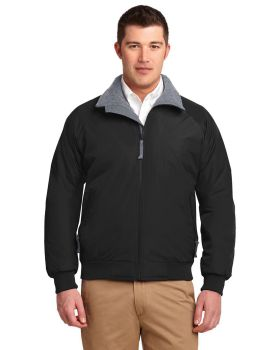 Port Authority J754 Nylon Polyester Challenger Jacket