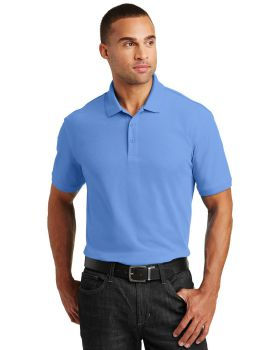 Port Authority K100 Core Classic Pique Polo Shirt