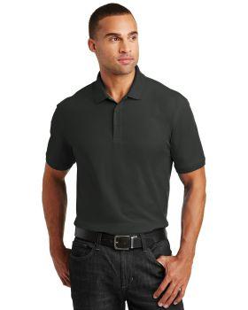 Port Authority K100 Core Classic Pique Polo Shirt