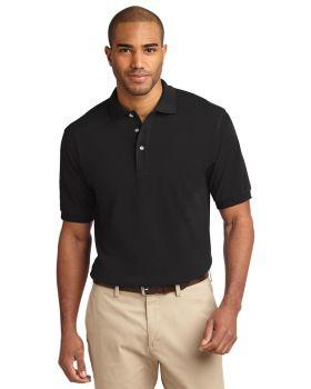Port Authority K420 Pique Knit Sport Shirt