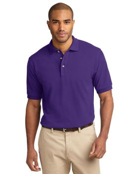 Port Authority K420 Pique Knit Sport Shirt