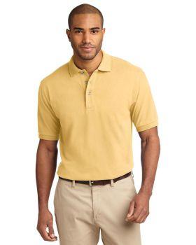 'Port Authority K420 Pique Knit Sport Shirt'