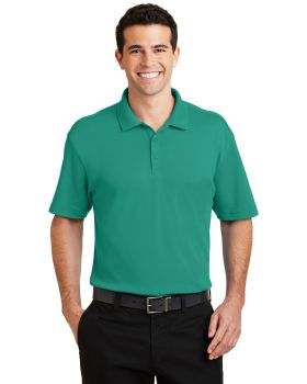 Port Authority K5200 Silk Touch Interlock Performance Polo