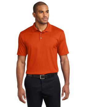 'Port Authority K528 Performance Fine Jacquard Sport Shirt'