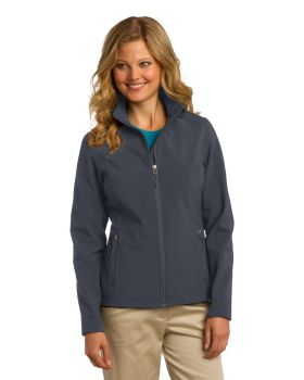 Port Authority L317 Ladies Core Soft Shell Jacket