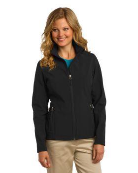 Port Authority L317 Ladies Core Soft Shell Jacket