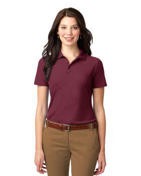 Port Authority L510 Ladies Stain-Resistant Sport Shirt
