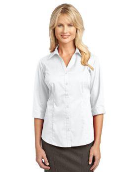 Port Authority L6290 Ladies 3/4-Sleeve Blouse