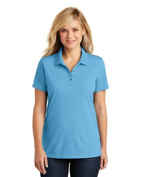 Port Authority LK110 Ladies Dry Zone UV MicroMesh Polo Shirt