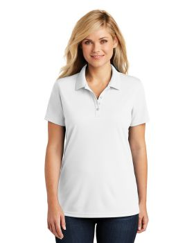 Port Authority LK110 Ladies Dry Zone UV MicroMesh Polo Shirt