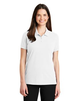 Port Authority LK8000 Ladies EZCotton Polo