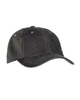 Port Authority PWU Garment-Washed Cap