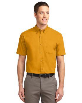 Port Authority S508 Short Sleeve Easy Care Shirt