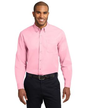 Port Authority S608 Long Sleeve Easy Care Shirt