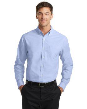 Port Authority S658 SuperPro Oxford Shirt