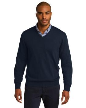 Port Authority SW285 V-Neck Sweater