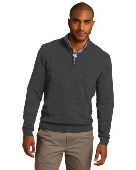 Port Authority SW290 Half-Zip Sweater