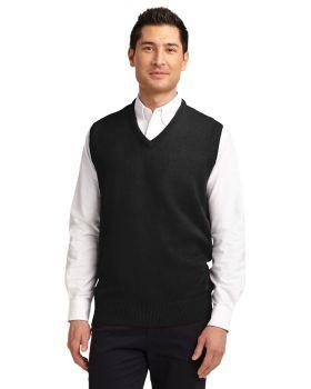 Port Authority SW301 Value V-Neck Sweater Vest