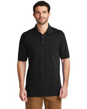Port Authority TK8000 Tall EZCotton Polo