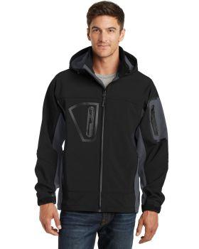 Port Authority TLJ798 Tall Waterproof Soft Shell Jacket