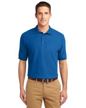 Port Authority TLK500 Tall Silk Touch Sport Shirt