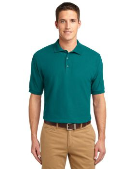 Port Authority TLK500 Tall Silk Touch Sport Shirt