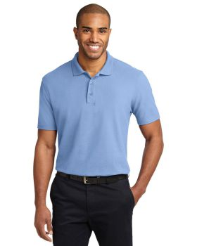 Port Authority TLK510 Tall Stain Resistant Polo Shirt