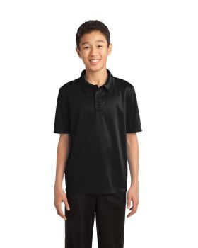 Port Authority Y540 Youth Silk Touch Performance Polo Shirt
