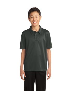 'Port Authority Y540 Youth Silk Touch Performance Polo Shirt'
