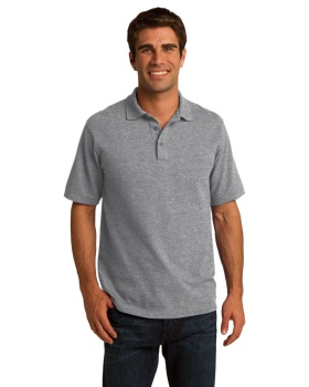 Port & Company KP155 Core Blend Pique Polo