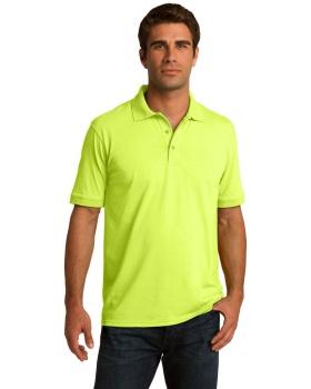Port & Company KP55 Core Blend Jersey Knit Polo Shirt