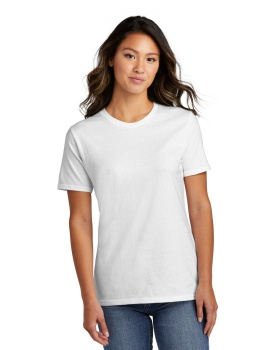 Port & Company LPC150 Ladies Ring Spun Cotton Tee