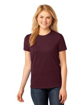 Port & Company LPC54 Ladies Core Cotton T-Shirt