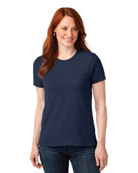 Port & Company LPC55 Ladies Core Blend Tee
